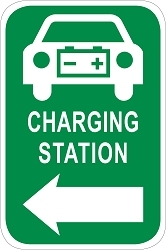 ChargeArrow